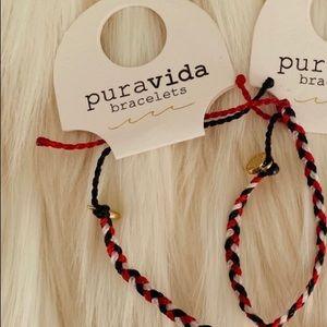 Pura Vida Custom Made Bracelet sz OS